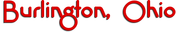 Burlington business directory logo